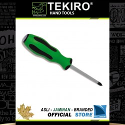 Obeng TPR Ketok (+) Plus / TPR Go-Thru Screwdriver