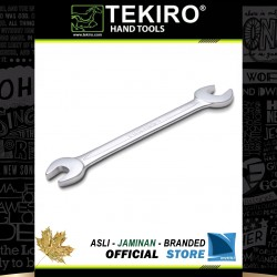 Kunci Pas - Sunk Panel / Open End Wrench - Sunk Panel