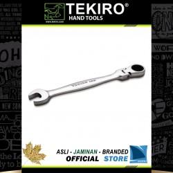 Kunci Ring Pas Ratchet Flexible / Flexible Gear Wrench