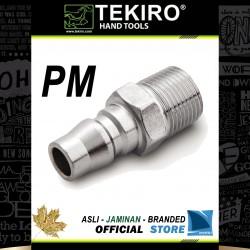 Nepel Sambungan Angin PM / Quick Coupler Plug PM