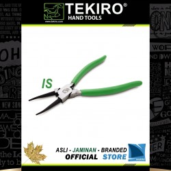 Tang Snap Ring Lurus Tutup / Snap Ring Pliers Internal Straight (IS)